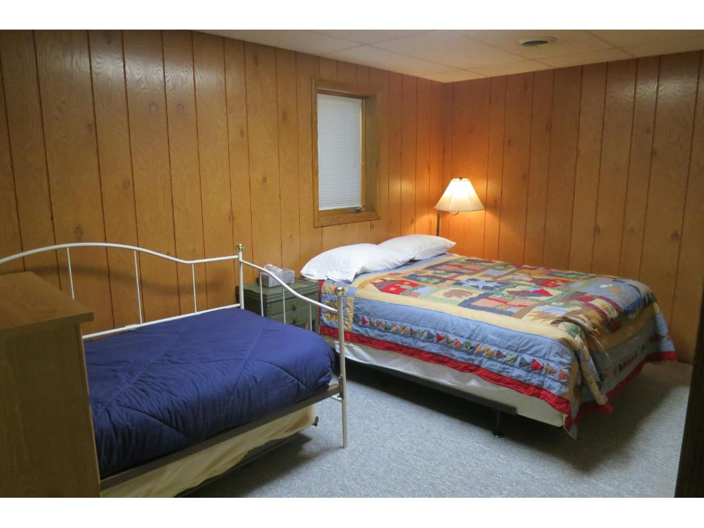 2 of 2 Lower Level Bedrooms.