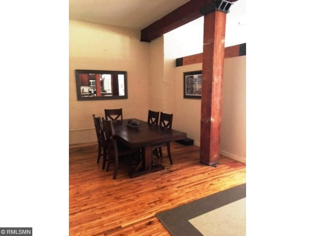 Large Dining Room or Office Space