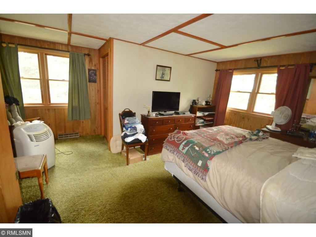 Largest bedroom, upstairs #3
