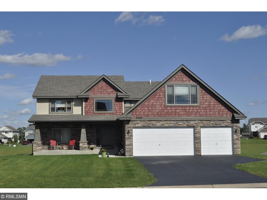 Welcome to 29267 Scenic Drive - Enjoy the view!