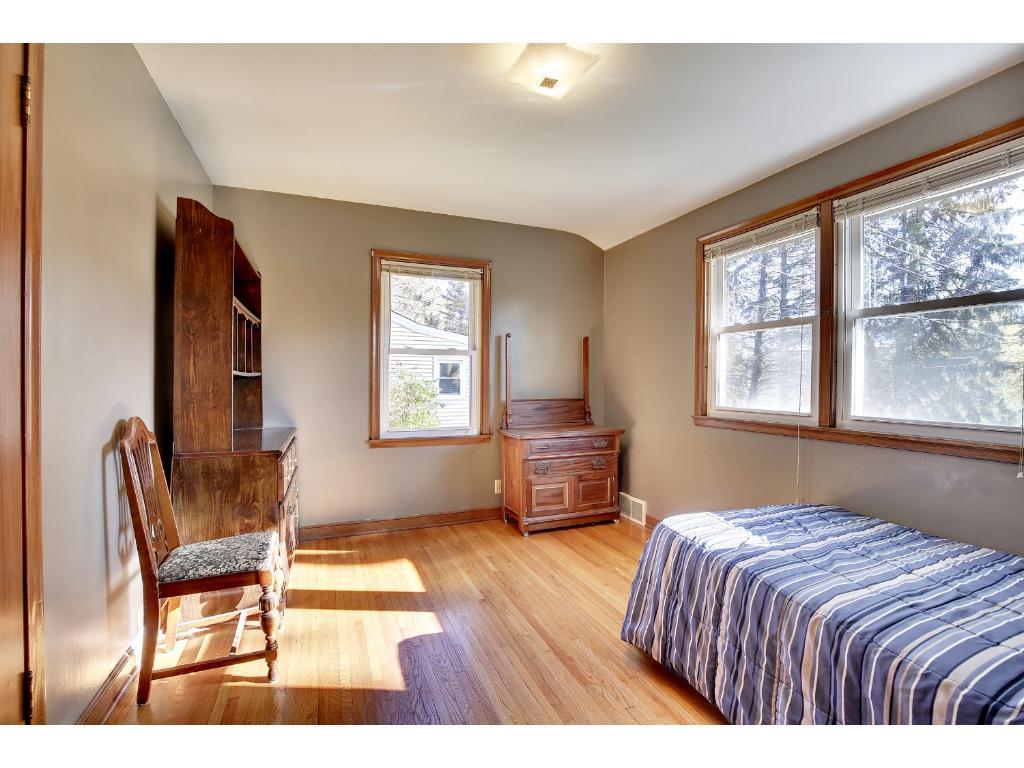 Main floor Bedroom 2 (5 BR total)