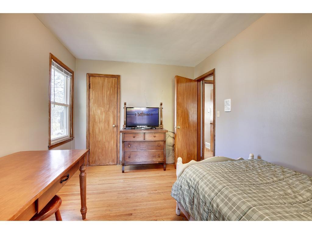 Main floor Bedroom 3 (5 BR total)