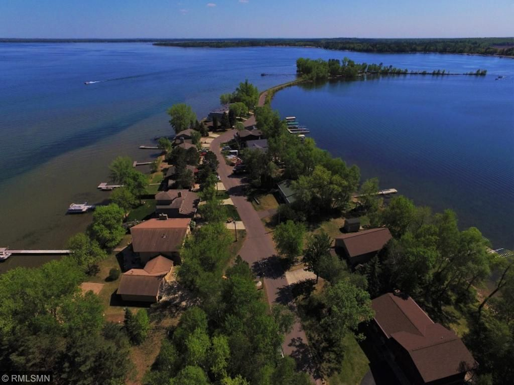 Pelican Lake Breezy Point Mn Homes For Sale