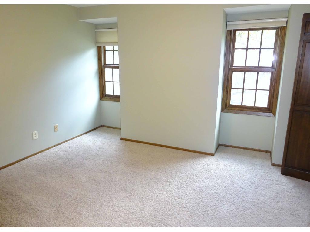 Third large upstairs bedroom.