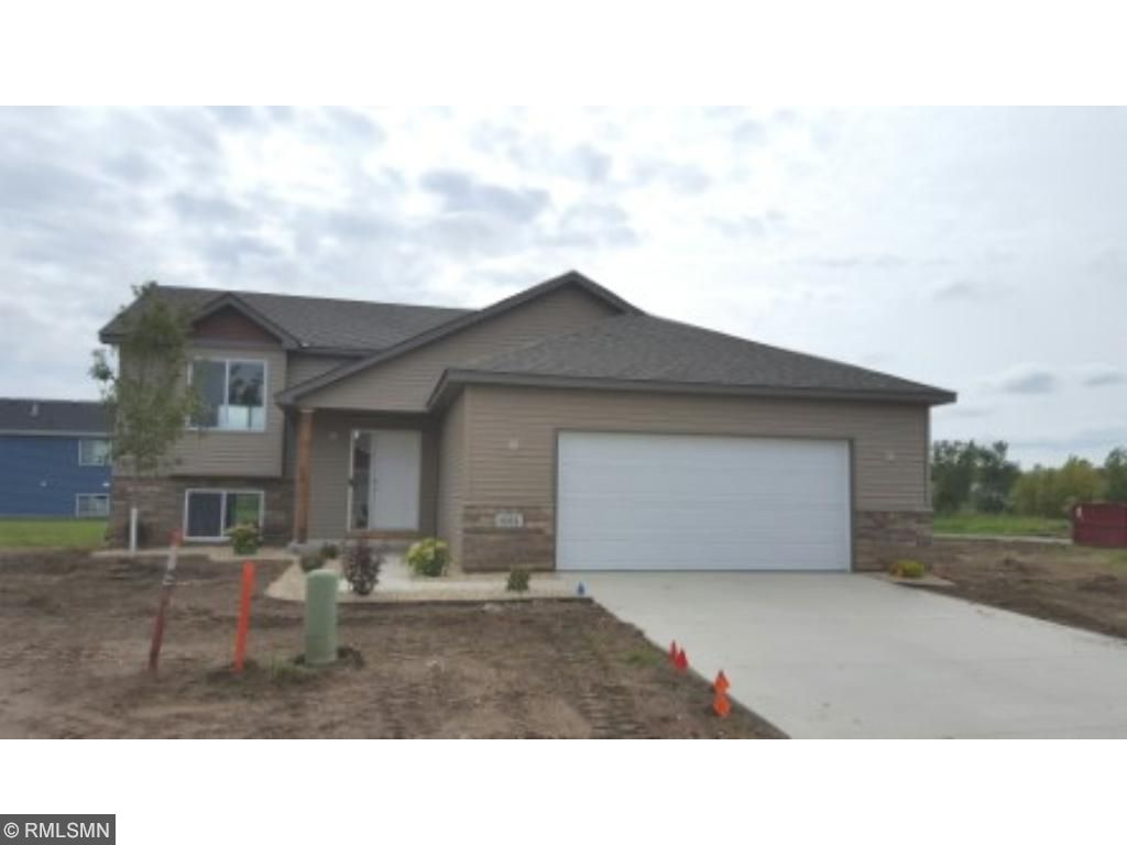 Pictures are of similar home.  Home is currently under construction and ready for your finishing touches!