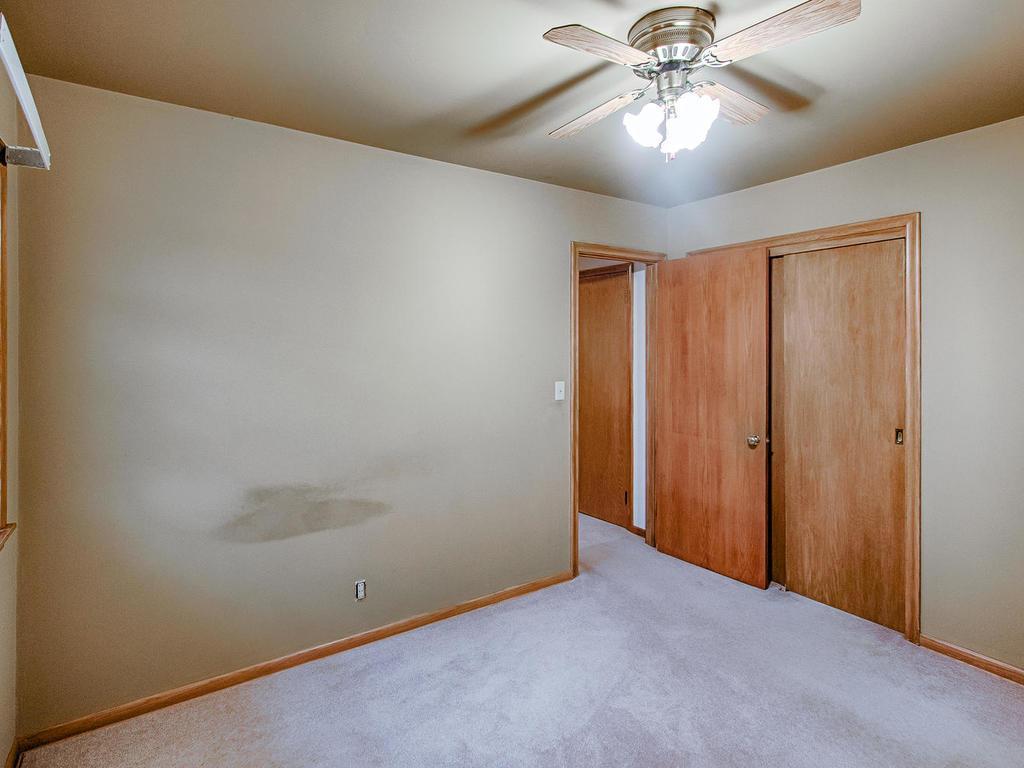 3 of 3 bedrooms