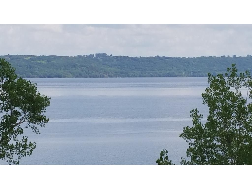 Lake Pepin is arguably the most beautiful spot on the Mississippi River.