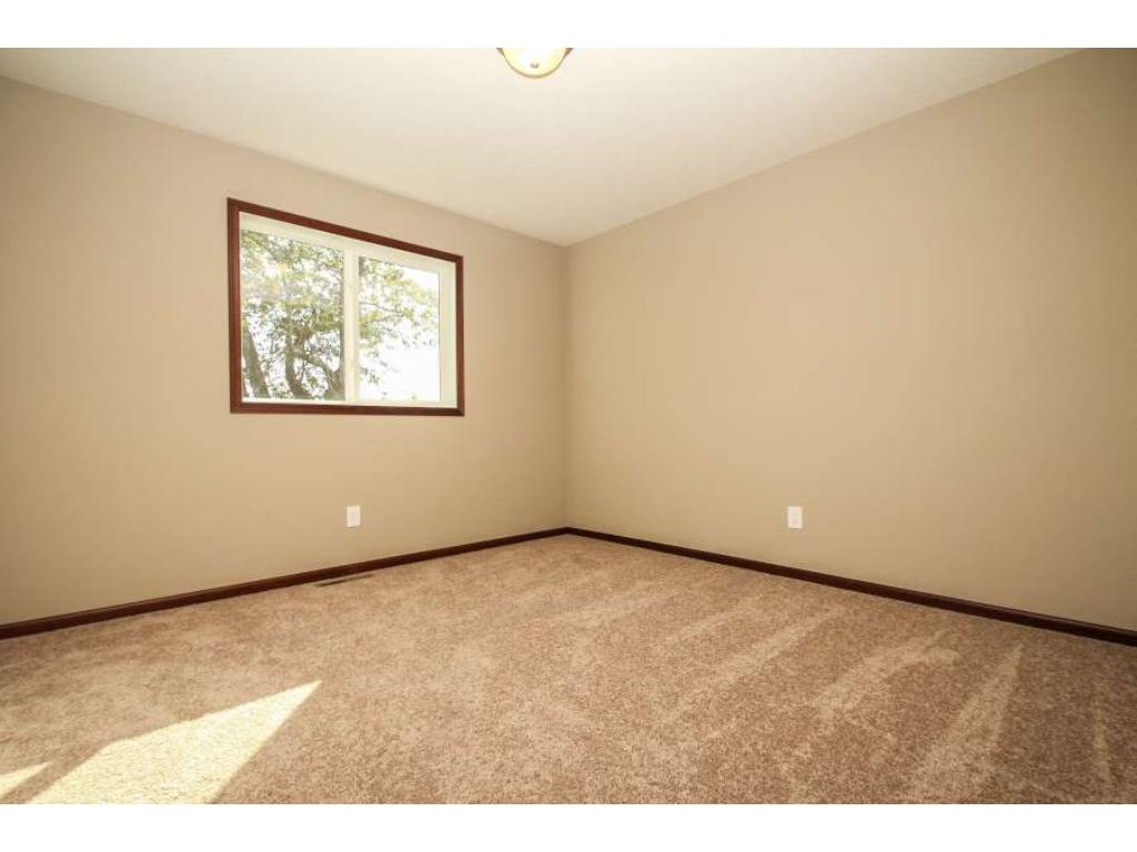 Three Spacious Bedrooms on Main Level