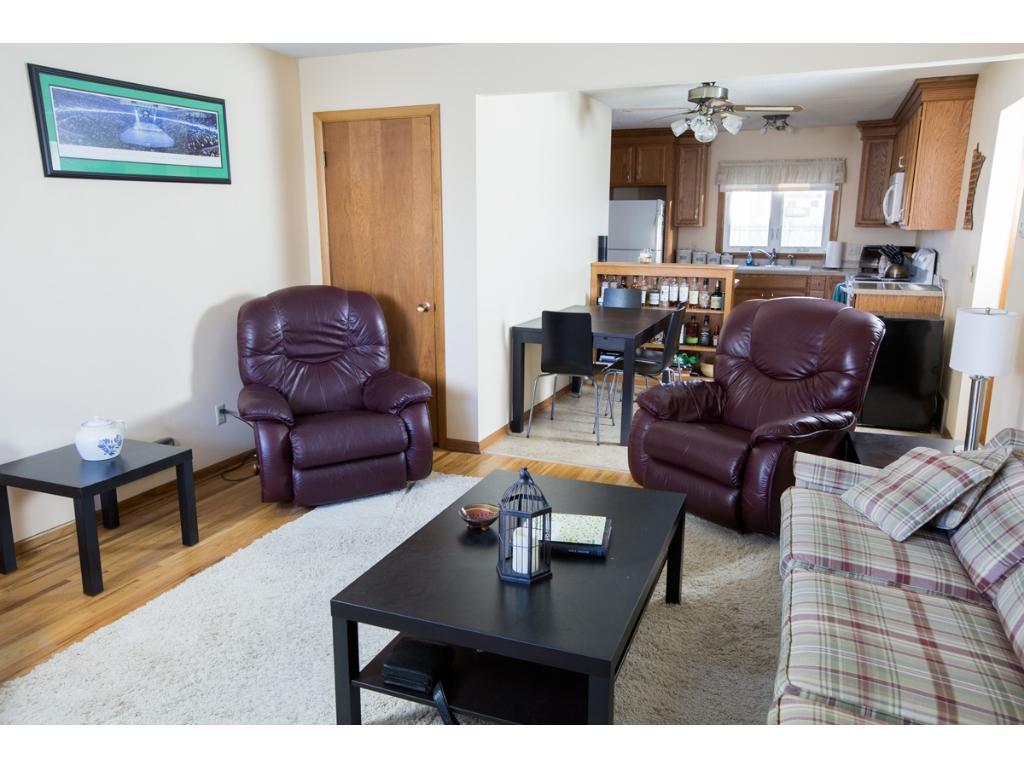 Living room 3104