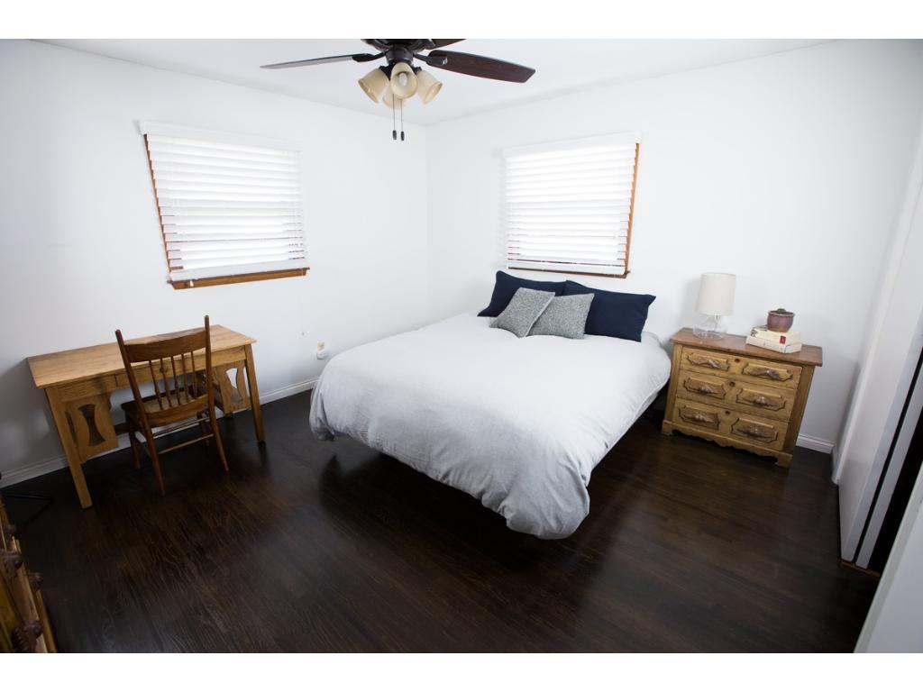 Bedroom 3106