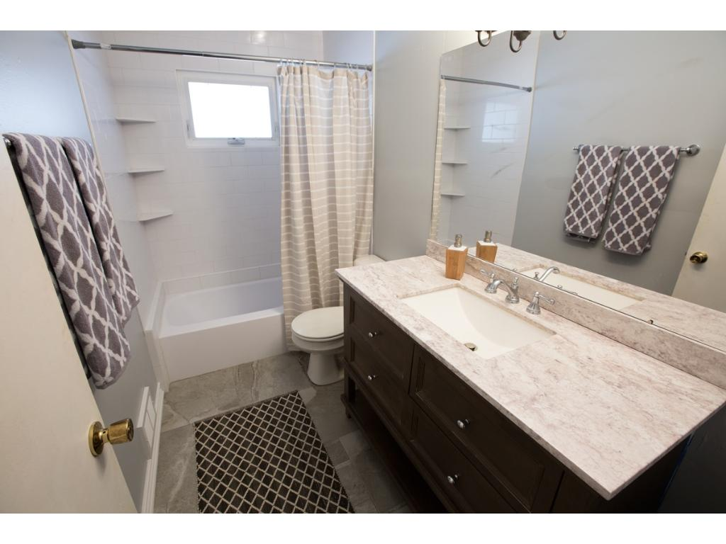 New bathroom 3106