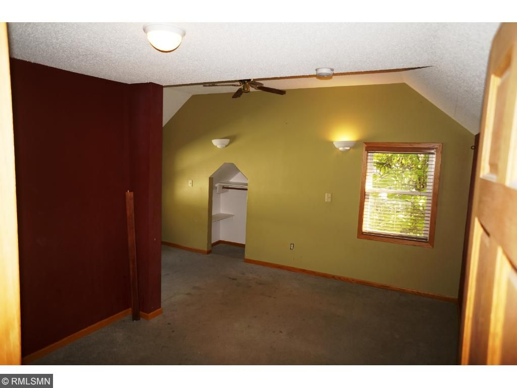 XL Upper Bedroom