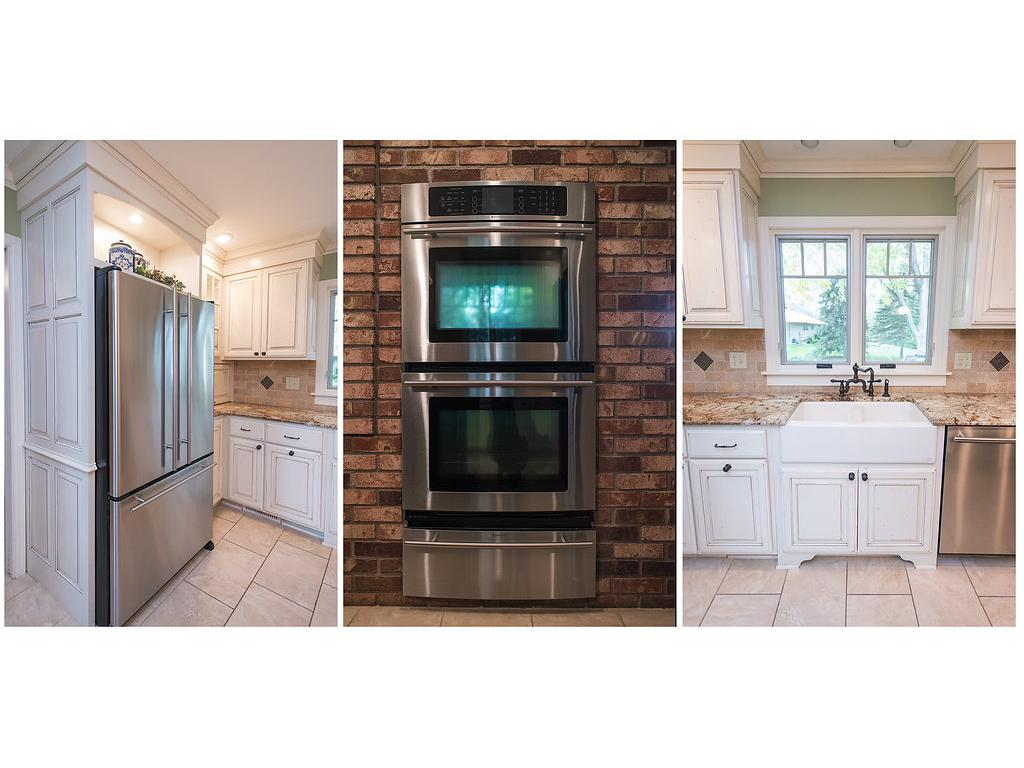 That perfect mix of character and updates - nothing has been forgotten on this remodel and you'll feel the same we guarantee it!