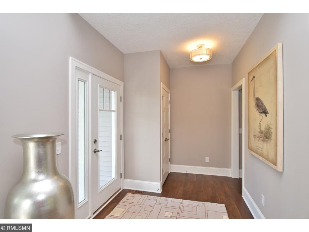 Wow factor as you enter this home!