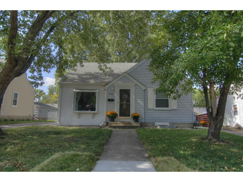 Fabulous St Louis Park GEM Beautifully Maintained And Updated Throughout Convenient Location Close