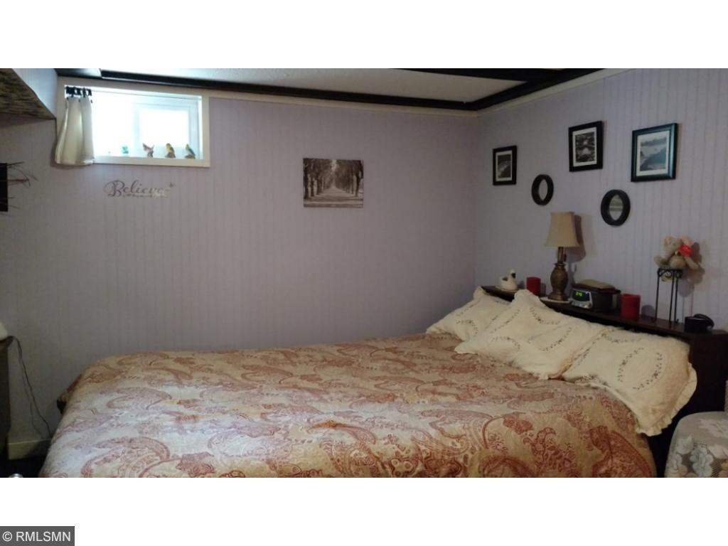 Basement room needs egress to be legal bedroom