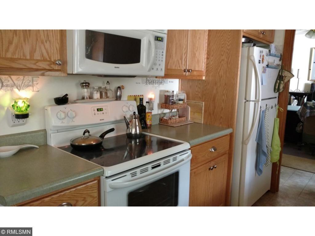 Newer appliances