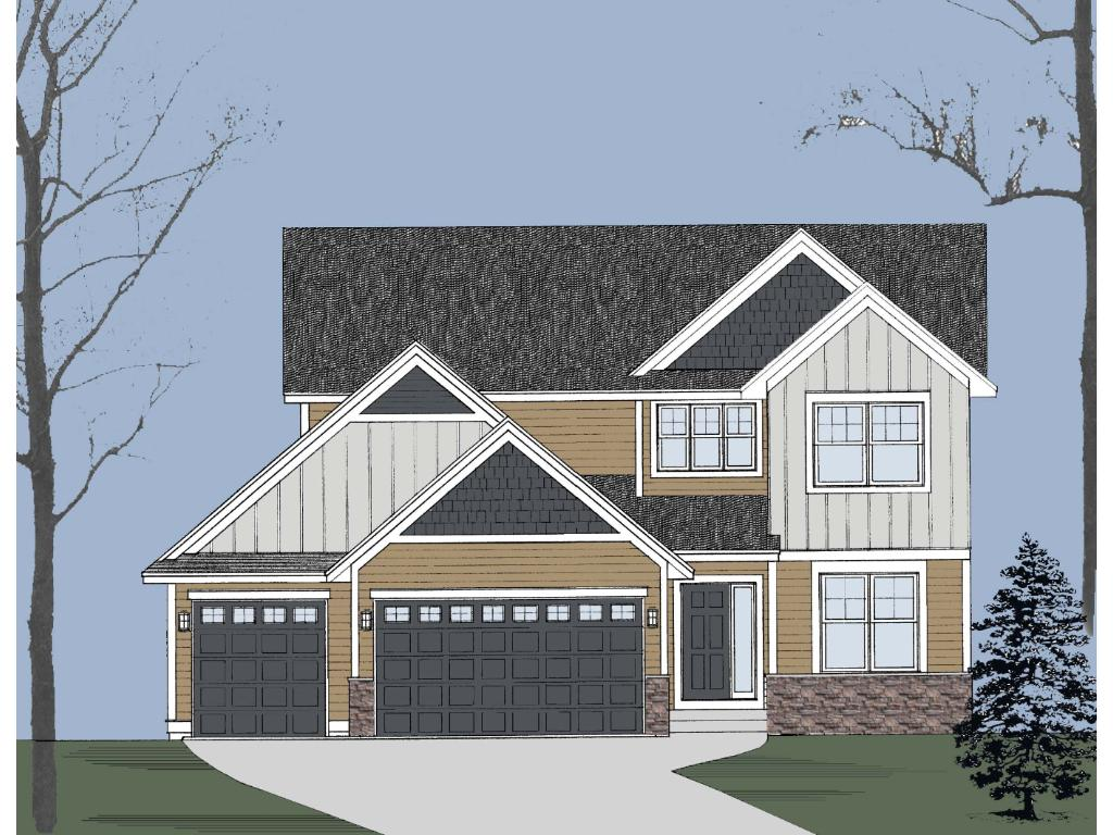 Welcome to our Camden II, located within walking distance of the pool and clubhouse!  Photo is of previous model.
