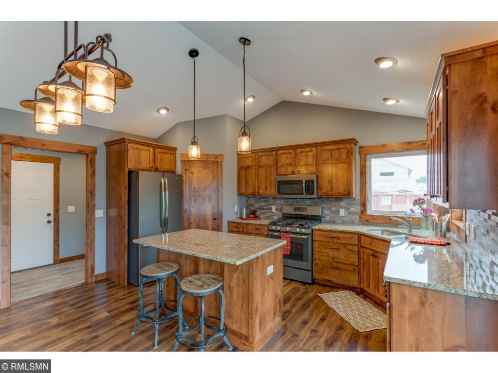 318 Cr Lane, New Richmond, WI 54017   MLS: 4883113   Edina Realty Richmond Standard Cabinets Design Home on richmond home layouts, education designs, richmond architecture,