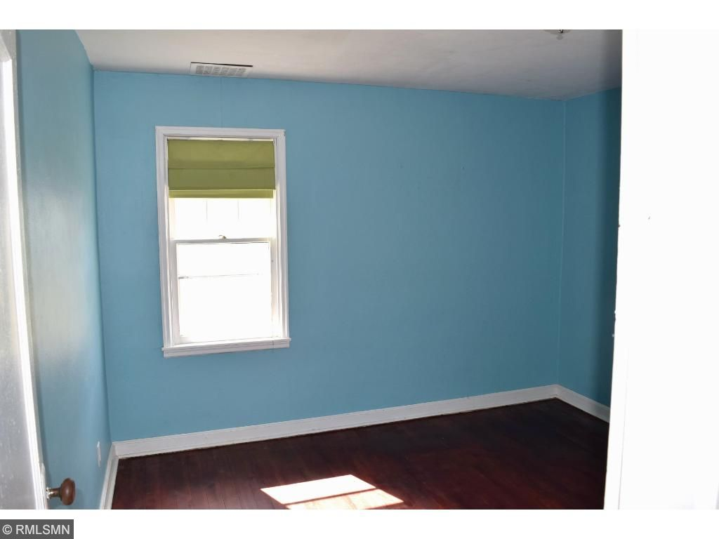 This main floor bedroom compliments the ease of living in this great home.