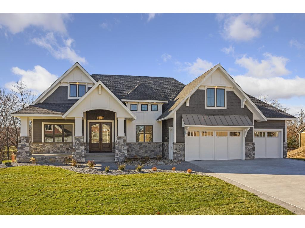 Homes For Sale Prior Lake Mn