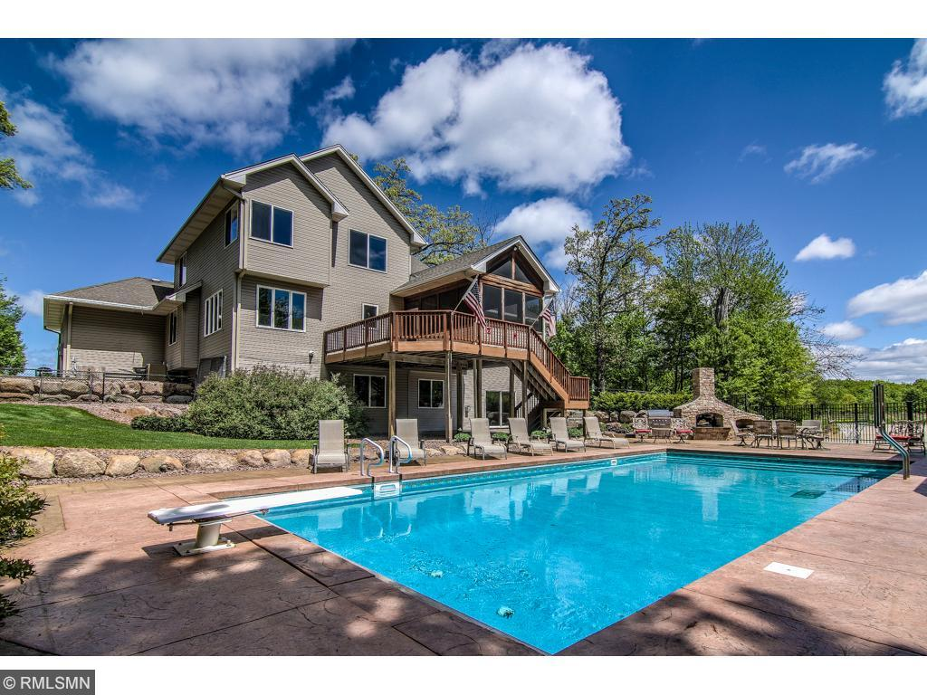 Lake Seven Mn Homes For Sale