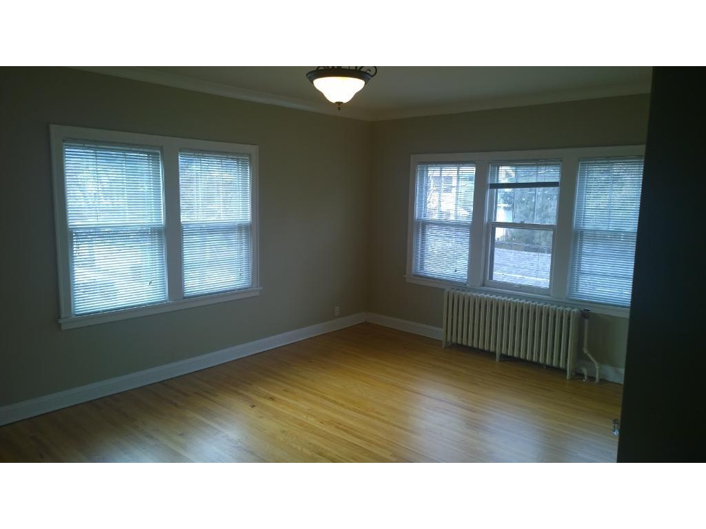 Living room looking