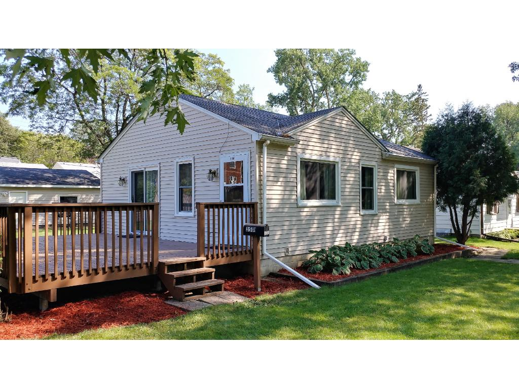 Well Maintained Home On A Large Corner Lot Ready For You To Make It Your