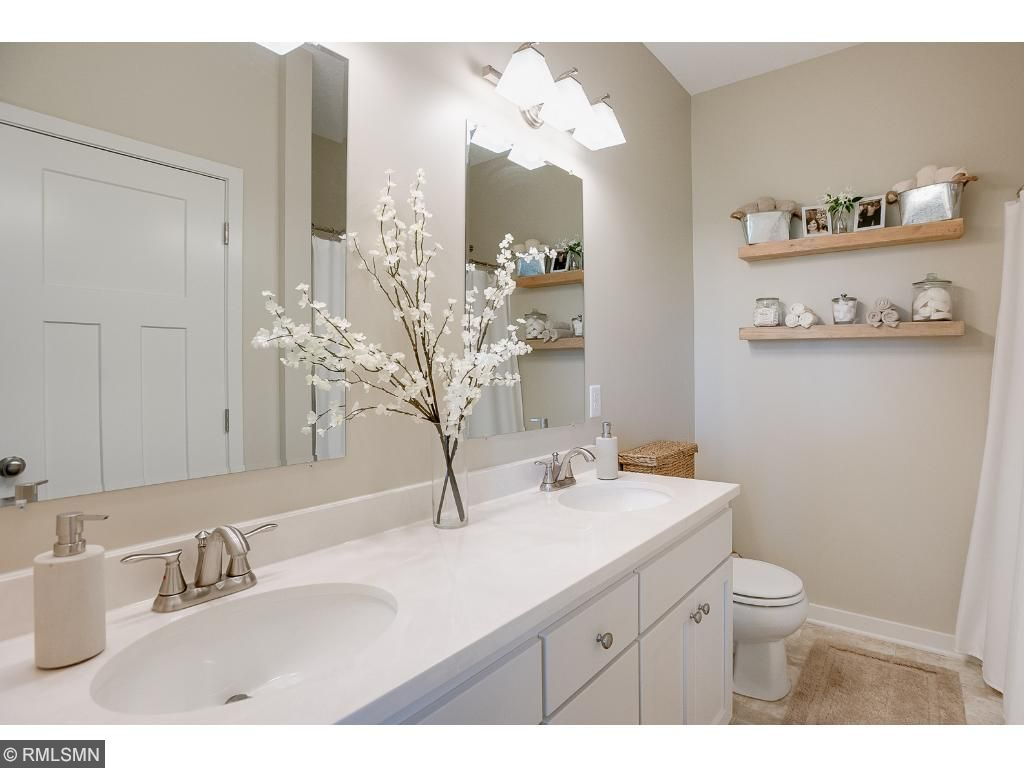 Master BathroomPhoto: Previously Sold Home