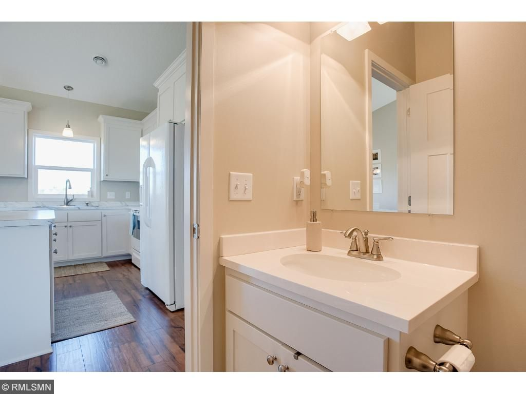 Second BathroomPhoto: Previously Sold Home