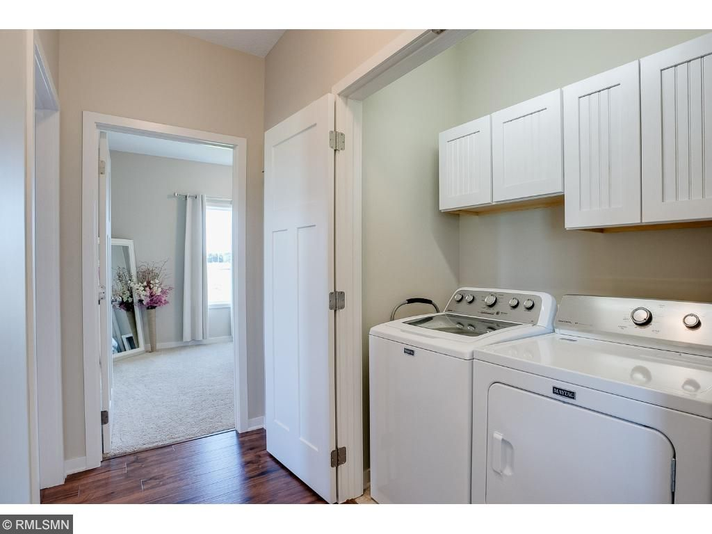 LaundryPhoto: Previously Sold Home