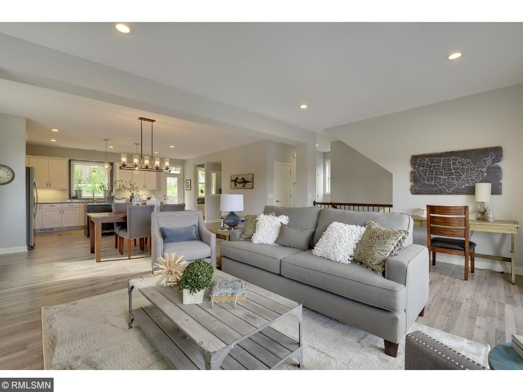 Welcome to our Model at Pleasant Ridge. Visit on-site to tour the model. Pleasant Ridge. Summit Hill., St. Paul.
