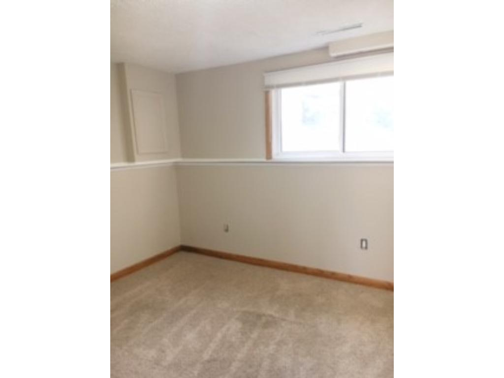 Possible 4th bedroom or office