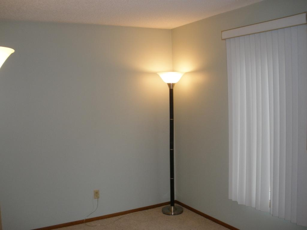 Second bedroom or den or office.