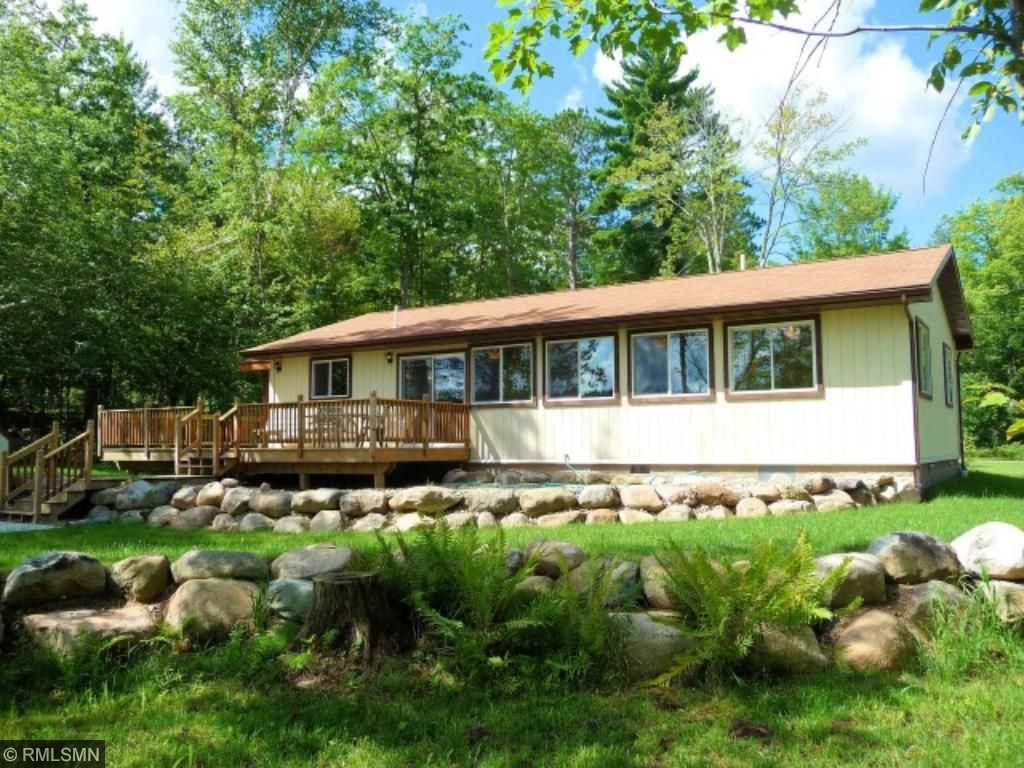 Home In Crosslake For Sale Crosslake Mn
