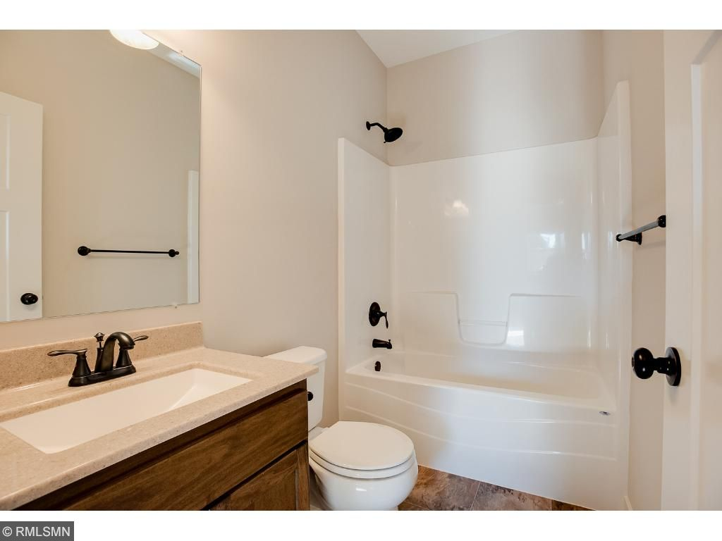 Second full Bathroom off main living area and kitchen Photo: 370 Ladd Ln.