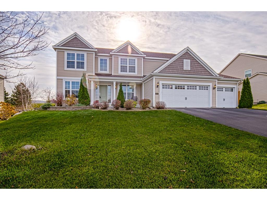 Beautiful Pulte built home in high demand River Valley Estates.