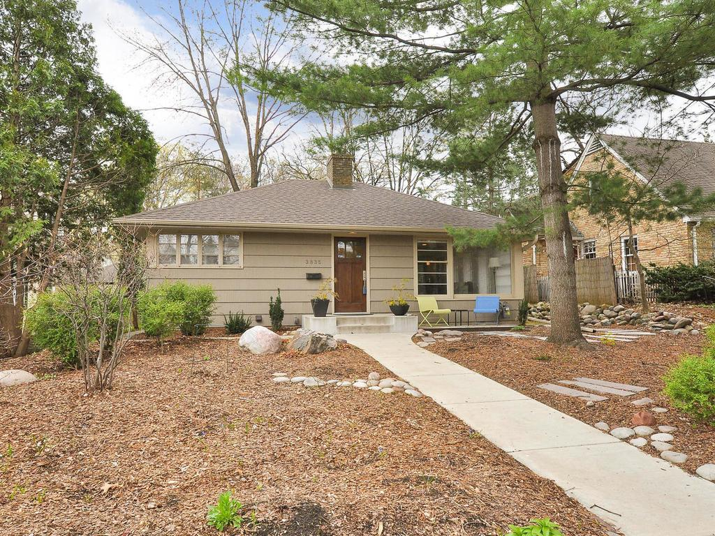 3835 Vincent Avenue S, Minneapolis, MN - USA (photo 1)