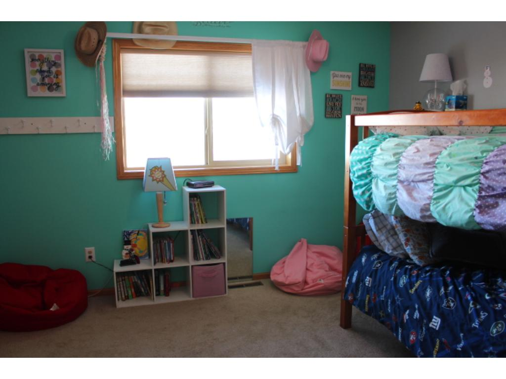 Bedroom #2 on main level