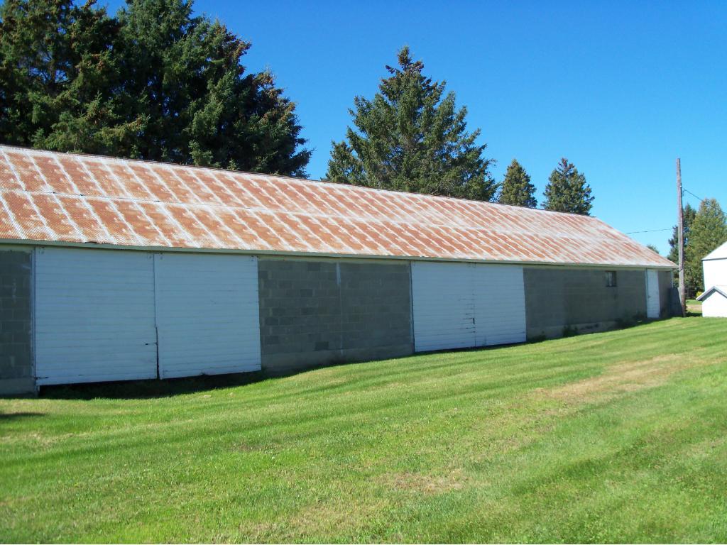 storage/garage