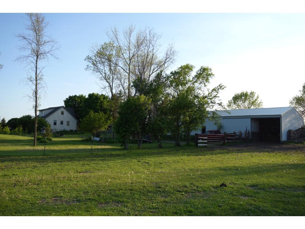 19.5 Acre Hobby/Horse Farm