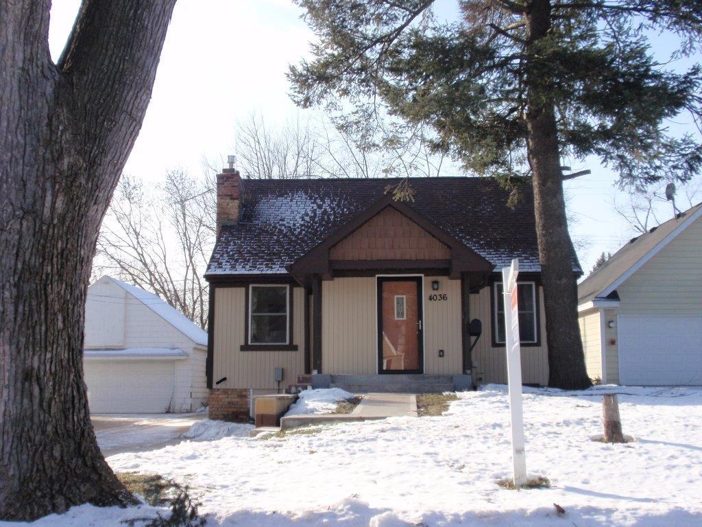 4036 Salem Avenue Saint Louis Park MN 55416