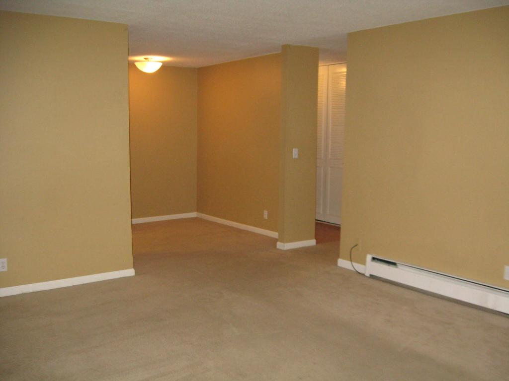 PICTURE TAKEN FROM LIVING ROOM TO DINING ROOM