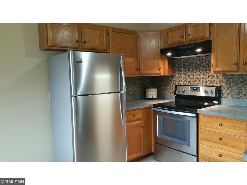 Updated kitchen 2016 w/New refrigerator,  range &  Kitchen Aid dishwasher w/stainless interior.New flooring , counters & lighting too.