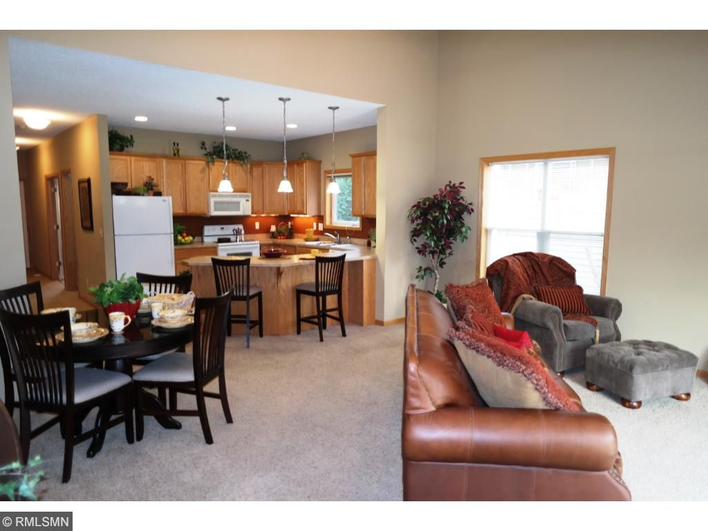 Room to move, This fine home is just awaiting  your it's new occupants. Living areas on all 3 levels.