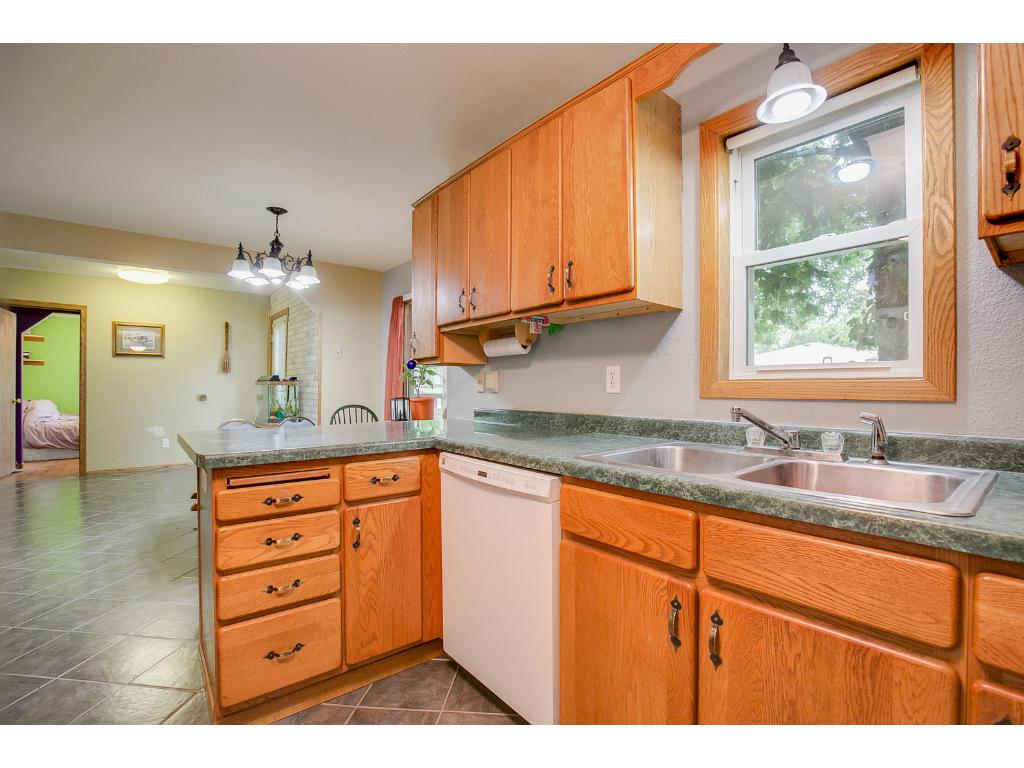 move in ready kitchen