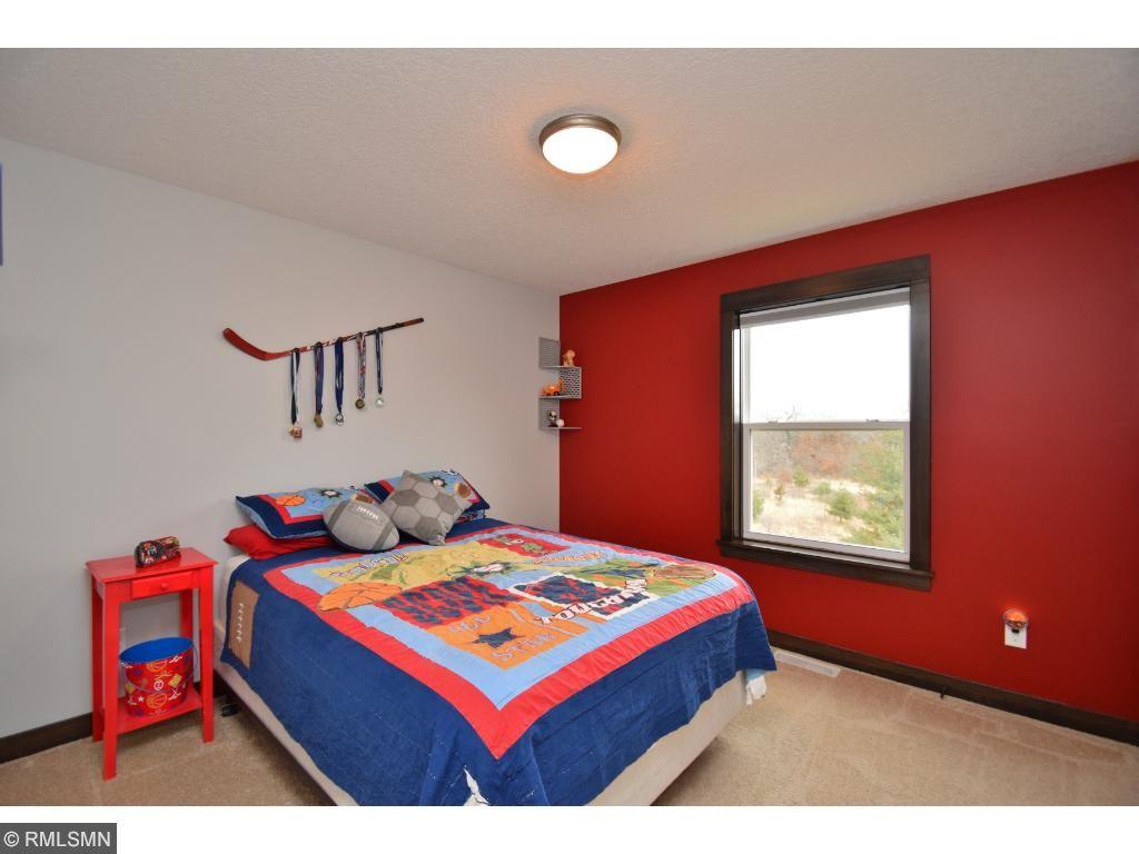 Another upper level bedroom