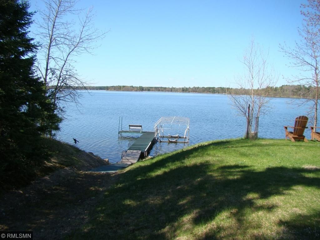 Homes For Sale On Ruth Lake Emily Mn