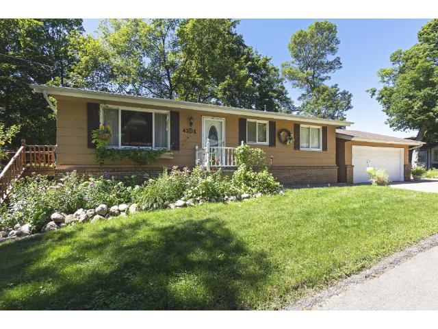 Superb Spacious One Story Home In Excellent Prior Lake Location! 2 Stall Garage,  Storage