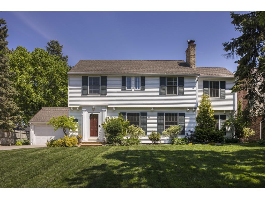 4359 Coolidge Avenue Saint Louis Park MN 55424